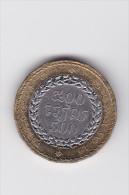 500 RIELS - Cambodge