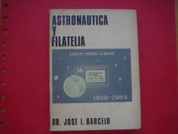 Astronautica Y Filatelia - Tamaño Bolsillo - Literatura