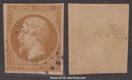 *PROMO* PC 1816 (Luzech, Lot (44)), Cote 35€ (+30€ Pour Le Timbre , N° 13B) - 1849-1876: Classic Period
