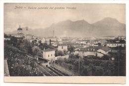 INTRA Veduta Dal GIARDINO VINCENZI - Como