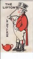 THE LIPTON Le Meilleur - Francia