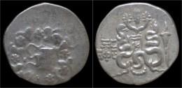 Ionia Ephesos AR Cistophoric Tetradrachm - Greche