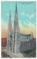 St. Patrick's Cathedral, New York City - Églises