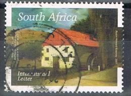 2007 - SUD AFRICA / SOUTH AFRICA - FRANTOIO - USATO/USED - Afrique Du Sud (1961-...)