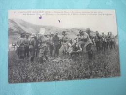 Campagne Du Maroc 1914 Colonne De Taza La Journée Historique Du 16 Mai 1914 - Andere Oorlogen