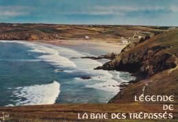 LA BAIE DES TREPASSES (chloé3) - Cléden-Cap-Sizun