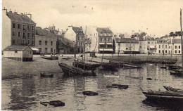 PORT DE PALAIS = L´AVANT  PORT - Belle Ile En Mer