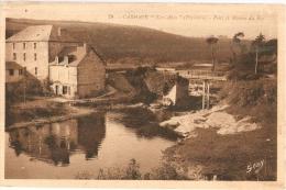 VENTE FLASH - Au 1er Enchérisseur: CARHAIX - à KER AHES - Moulin Du Roy; Pont - N°79 G. Artaud - Carhaix-Plouguer