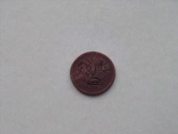 ( Inslag 10 - 1904 ) 1876 D - 2 Pfennig ( For Grade, Please See Photo ) ! - 2 Pfennig