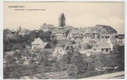 Darmstadt - Hessische Landesausstelling - Darmstadt