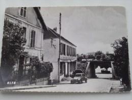 FONTAINE-LE-PORT Au Rendez-vous Des Pêcheurs / Anno 1964 ( Zie Foto Details ) !! - Other Municipalities
