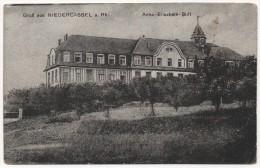 Grub Aus NIEDERCASSEL- NIEDERKASSEL- Anna Elisabeth Stift - Allemagne