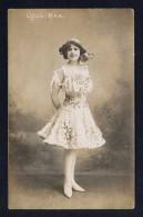 *Lydia Max* Marigny. Foto Louis Martin. Paris. Nueva. - Actors
