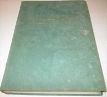 1954 Grand Livre De La Faune Africaine F. Edmon Blanc Chasse Coloniales Françaises Congo Tchad Somalie Française Etc... - Geschiedenis