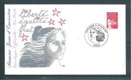 Envelloppes  Premier Jour  Marianne  N°3083  14/07/1997 - Unclassified