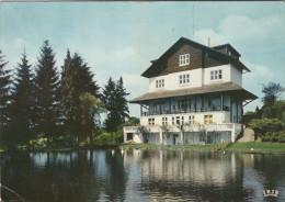 Heer Sur Meuse, Village De Vacances, Domaine De Massembre (pk19890) - Dinant