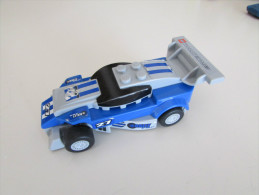 LEGO RACERS - MACCHININA CM. 8 - Lego