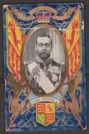 UK Old King George V - Unused 1910s - Please See Scans - Familles Royales