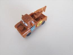 DISNEY CARS - CRICCHETTOI - MODELLINO  IN PLASTICA CM. 3 - Disney