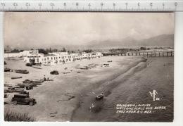 Ensenada - Balneario Y Playas, Waterine Place And Beach - Mexique