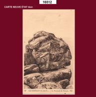 16512 CPA CPM CPSM Carte Postale ILE BREHAT FAUTEUIL RENAN - Non Classés