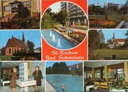 Bad Schönborn Mingolsheim - Sanatorium Sankt Rochus - Bad Schoenborn