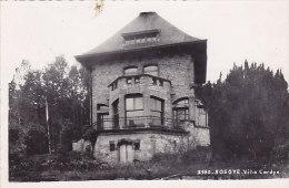 Sosoye - Villa Cardyn (Mosa) - Anhee