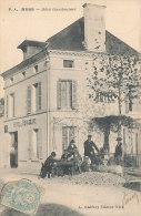 17 // NERE   Hotel Grandaubert  Geoffroy Edit, ANIMEE - France
