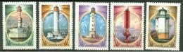 Sowjetunion 5239/43 ** Postfrisch - 1923-1991 USSR