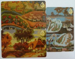 THAILAND - L&G - 3 - Tapestry - Used - Thaïlande