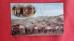 - Colorado Cripple Creek Early Days      ----------1867 - Estados Unidos