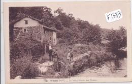 BRIGNAC-LE VIEUX MOULIN DES OISEAUX-TRES RARE - Frankrijk