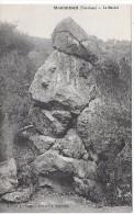 MENHIR - MONTMIRAIL - Dolmen & Menhirs