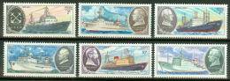 Sowjetunion 5012/17 ** Postfrisch - 1923-1991 USSR