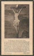 DP. CLEMENTINA LAPON - ° MANNEKENSVERE 1907 - + SLYPE 1935 - Religione & Esoterismo