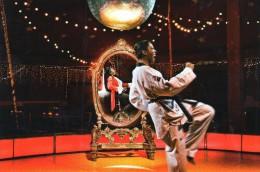(R) Gwladys  Epangue  Taekwondo - Personalità Sportive