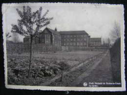 X-n°145 /  Ecole Normale De Braine-le-Comte.  Le Jardin / Circulé Non.- - Braine-le-Comte