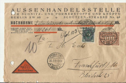 =DR CV 1921 - Germany
