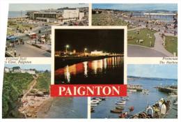 (255) UK - Paington - Inghilterra