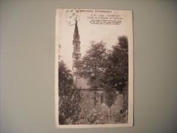 COTES  D'ARMOR LANRIVAIN CLOCHER DE LA CHAPELLE DU GUILHAUDET - France