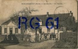 Bois Arnault 27 - Other Municipalities