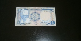 SUDAN 1 POUND 1983 - Sudan