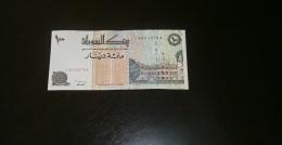SUDAN 100 DINARS 1994 XF - Sudan