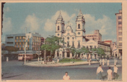RECIFE / IGREJA SANTO ANTONIO - Recife