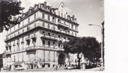 AIX LES BAINS - Grand Hôtel D'Aix - Place Du Revard ( Avec Tarifs De L'Hotel Au Dos ) - Aix Les Bains