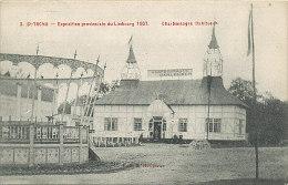 Saint-Trond - Exposition provinciale du Limbourg 1907 - Charbonnages Dahlbusch