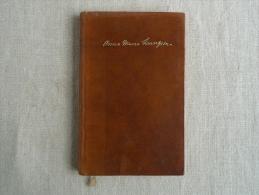 Anna Maria Lenngren Samlade Dikter 1929 Malmo Varldslitteraturens Forlag. 11 Photos. - Books, Magazines, Comics