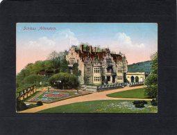 54708   Germania,    Schloss Altenstein,  VGSB  1916 - Bad Liebenstein