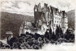 Burg Eltz - Germania