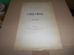 LE MOULIN DE MORTEMER (Mortemer Dans L'Oise) 1914 BARON DE BONNAULT / Picardie.... - Picardie - Nord-Pas-de-Calais